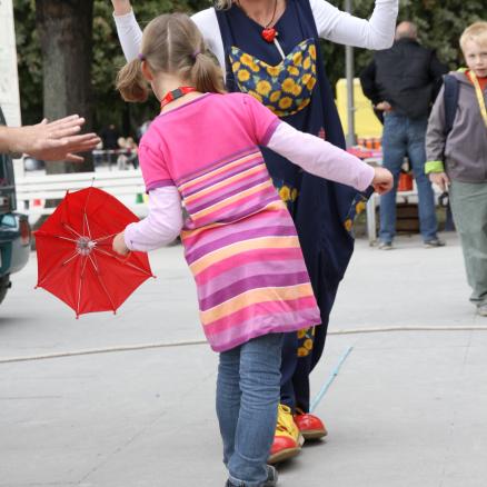 Walkact Kinder